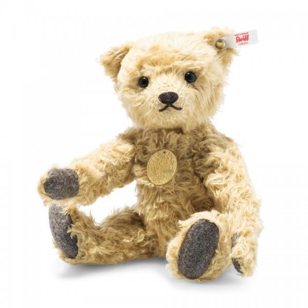 Steiff 006135 Teddybär Hanna 22 cm Hanf beige