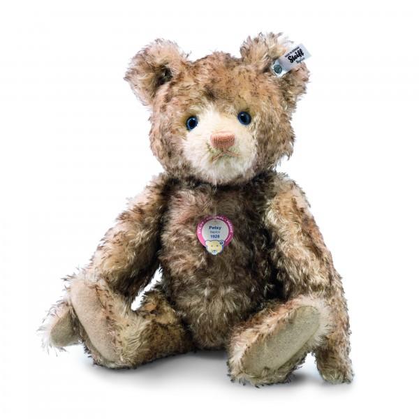 Steiff 403286 Teddybär Petsy 1928 Replica 35 cm