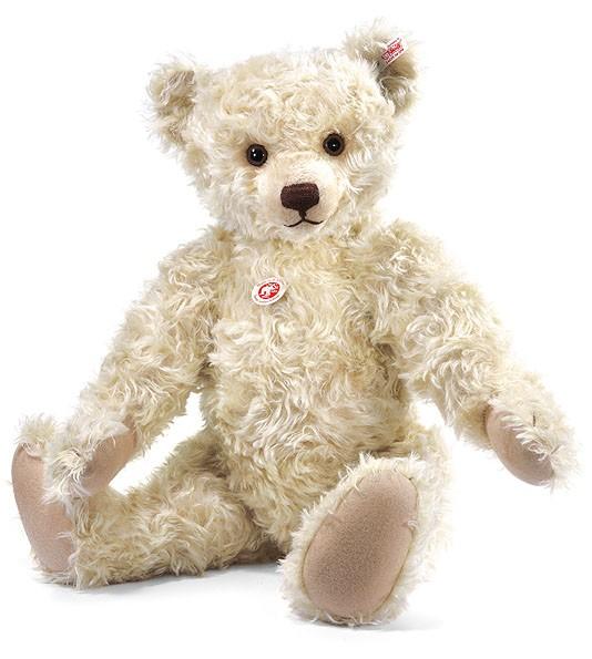 Steiff 035746 Sunny Teddybär Mohair 60 cm limitiert