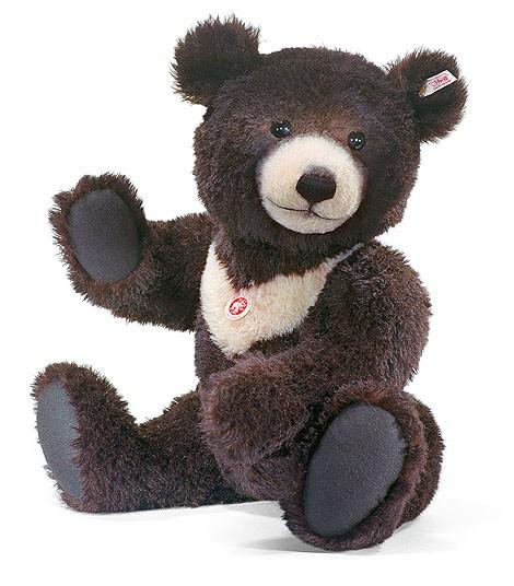 Steiff 036491 Teddybär Moon Ted Alpaca braun 60 cm