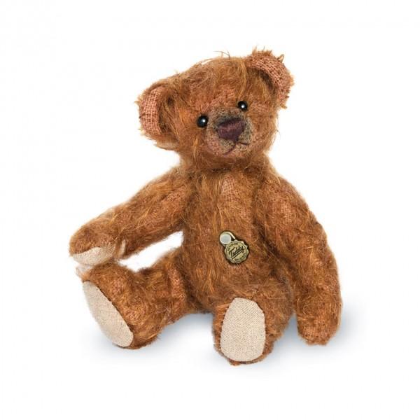 Teddy Hermann 152750 Teddybär Noah 10 cm
