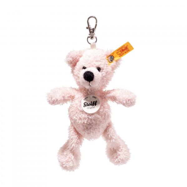 Steiff 112515 Schlüsselanhänger Lotte Teddybär 12 cm
