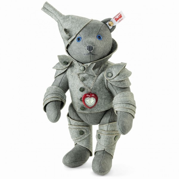Steiff 682940 The WOZ Tin Man