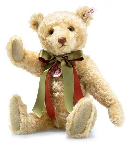 Steiff 690761 British Collectors bear 2019 38 cm