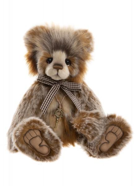 Charlie Bears Kayleigh 36 cm
