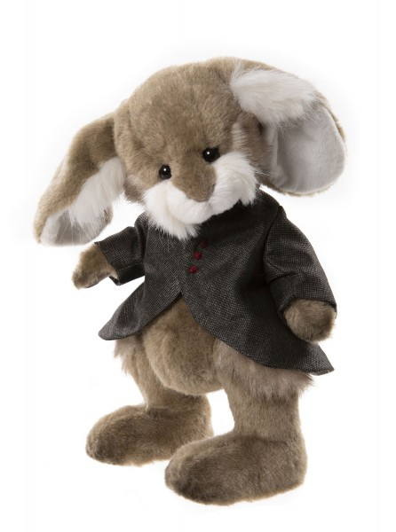 Charlie Bears Snicket Rabbit 33 cm