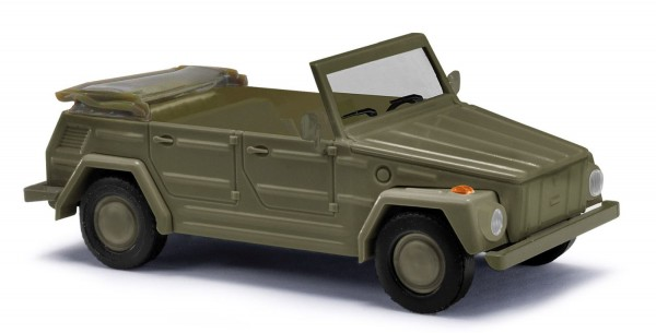 Busch 52703 VW 181 Kurierwagen grün