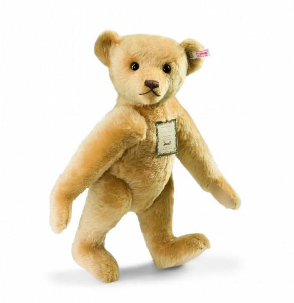 Steiff 664373 Jubiläums Teddybär 52 cm 25 Jahre British collectors
