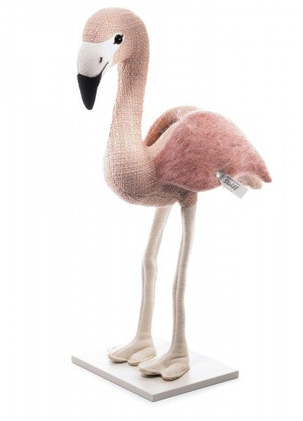 Steiff 034916 Selection Flamingo Felicia Paradise 42 cm