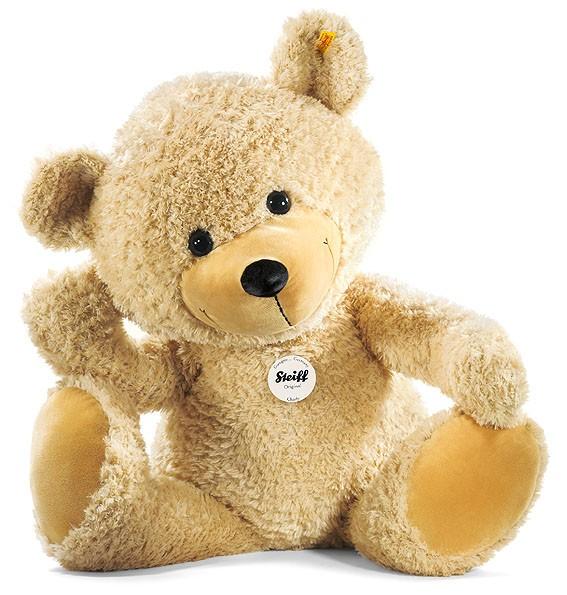 Steiff 111358 Charly Teddybär 80 cm kuschelweich