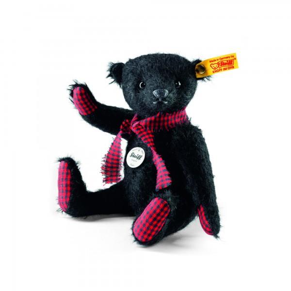 Steiff 027253 Classic Teddybär Matti Mohair 22 cm
