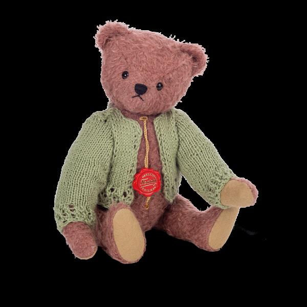 Teddy Hermann 119005 Teddybär Casimir 28 cm