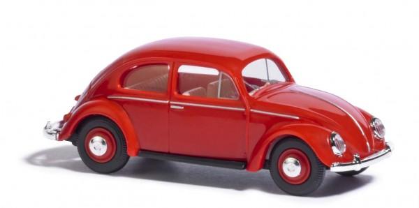 Busch 52901 VW Käfer Brezelfenster rot