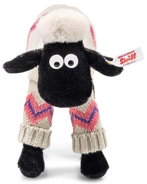 Steiff 690129 Shaun the Sheep 19 cm