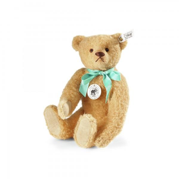 Steiff 403163 Teddybär 1948 Replica Alpaca blond 29 cm