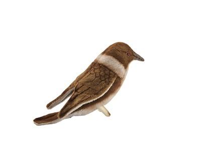 Hansa 5025 Heckenbraunelle 14 cm Vogel