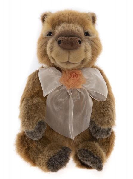 Charlie Bears Bearhouse Peru Capybara 39 cm