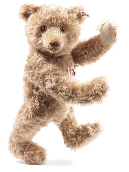 Steiff 036262 Sinclair Teddybär Mohair 36 cm limitiert