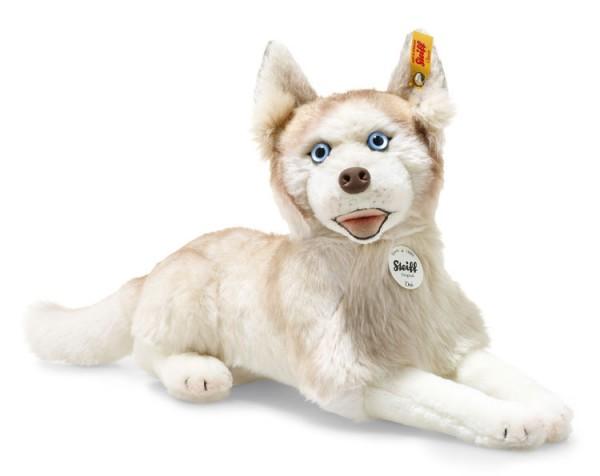 Steiff 033070 Siberian Dui Husky 35 cm