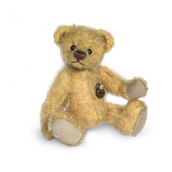 Teddy Hermann 152781 Teddybär Luka 10 cm