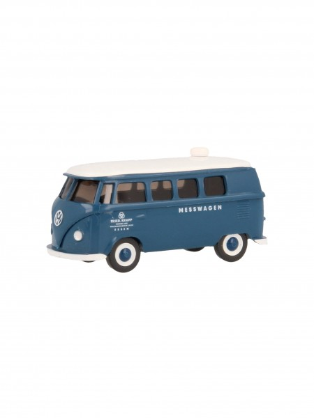 Wiking VW T1 Bus Messwagen Krupp