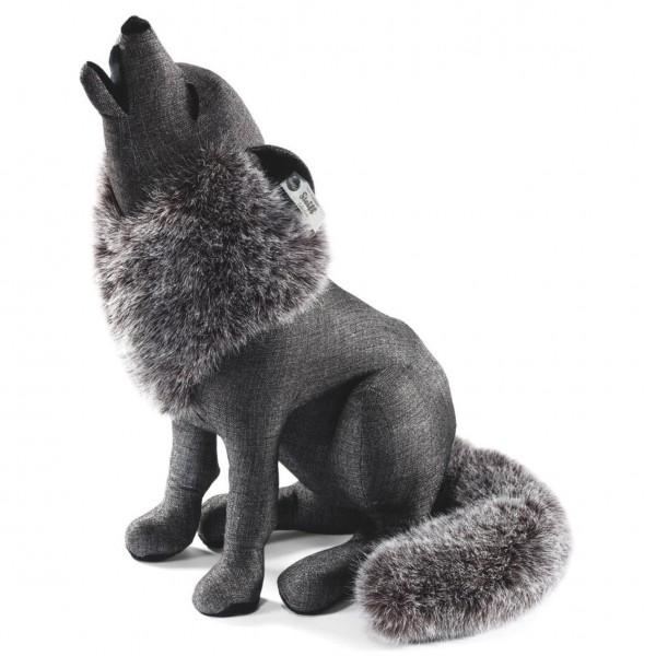 Steiff 025921 Selection Wolf Zauberwald 38 cm
