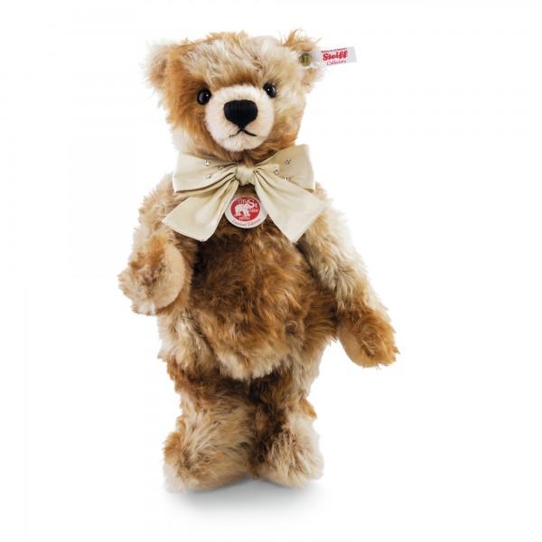 Steiff 021404 Cinny Teddybär Mohair 30 cm