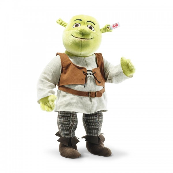 Steiff 355431 Shrek 42 cm