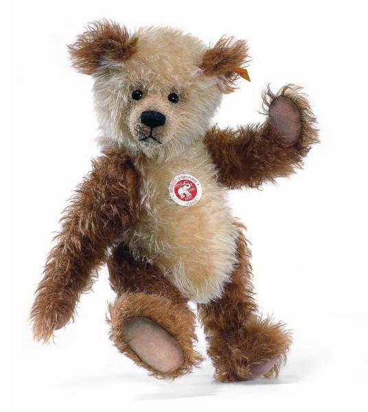 Steiff 001000 Classic Teddybär Cappuccino Mohair 33 cm
