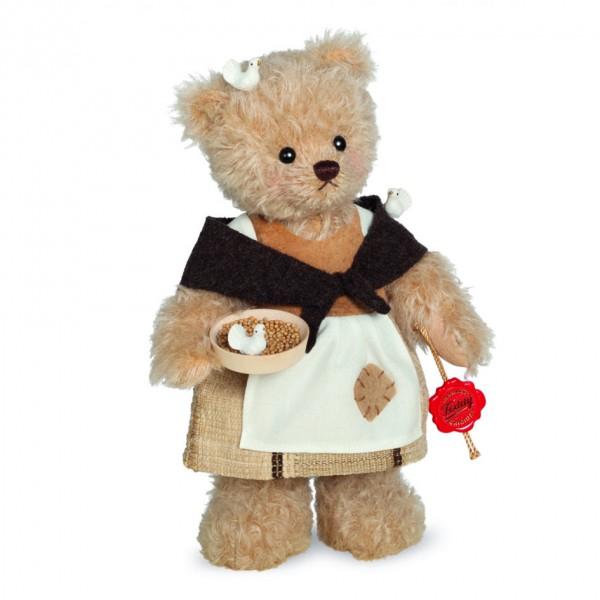 Teddy Hermann 118497 Teddybär Aschenputtel 26 cm