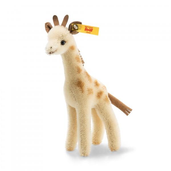 Steiff 026942 Wildlife Giftbox Giraffe 16 cm
