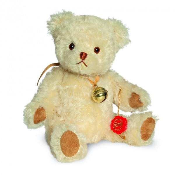 Teddy Hermann 154303 Teddybär Elli 28 cm