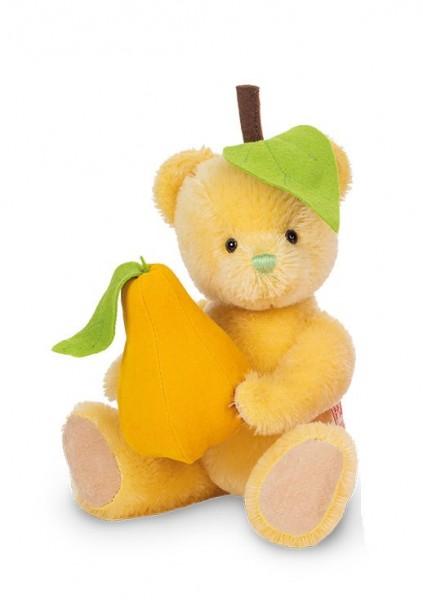 Teddy Hermann 170532 Teddybär Birne 27 cm