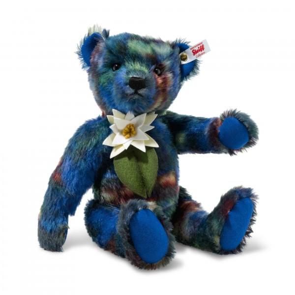 Steiff 006708 Designer's Choice Teddybär Claude 33 cm