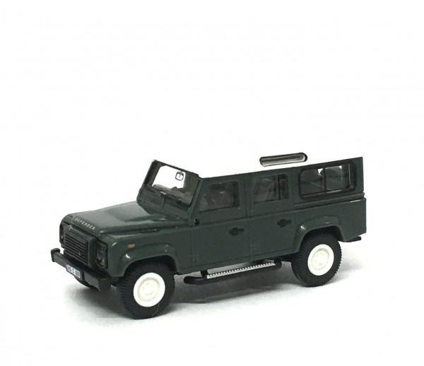 Wiking Land Rover Defender Keswick Green Edizione Italia