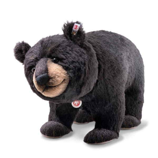 Steiff 006289 Mr. Big Schwarzbär 60 cm