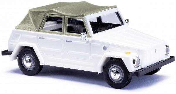Busch 52700 VW 181 Kurierwagen weiß