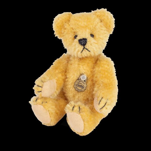 Teddy Hermann 154693 Teddybär Flori 7 cm