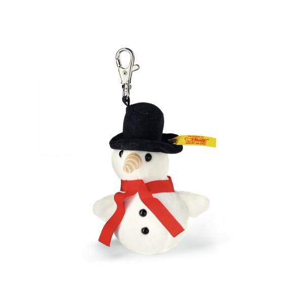 Steiff 112331 Schlüsselanhänger Frosty Schneemann 10 cm