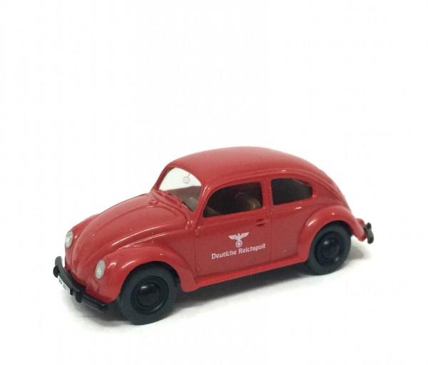 Wiking VW Typ 60 Deutsche Reichspost