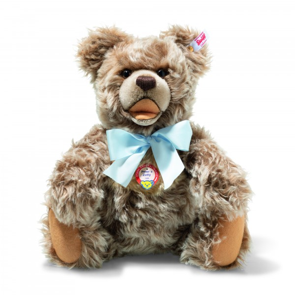 Steiff 006531 Peters Zotty Teddybär 37 cm