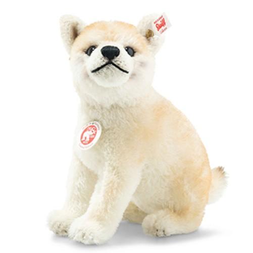 Steiff 678561 Baby Shiba Inu 20 cm