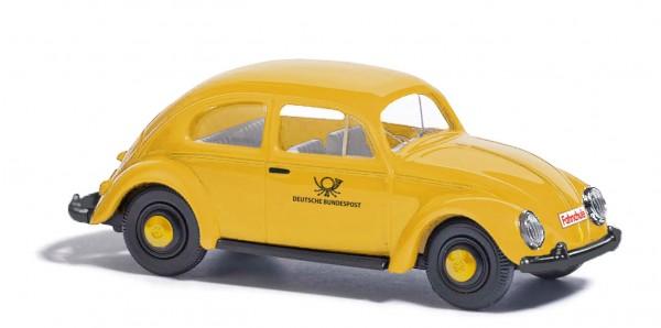 Busch 52960 VW Käfer Ovalfenster Deutsche Post Fahrschule
