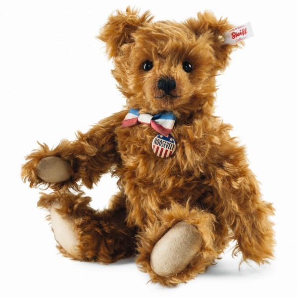 Steiff 682612 The Great American Teddy bear 30 cm