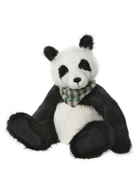 Charlie Bears Berwin Panda 86 cm