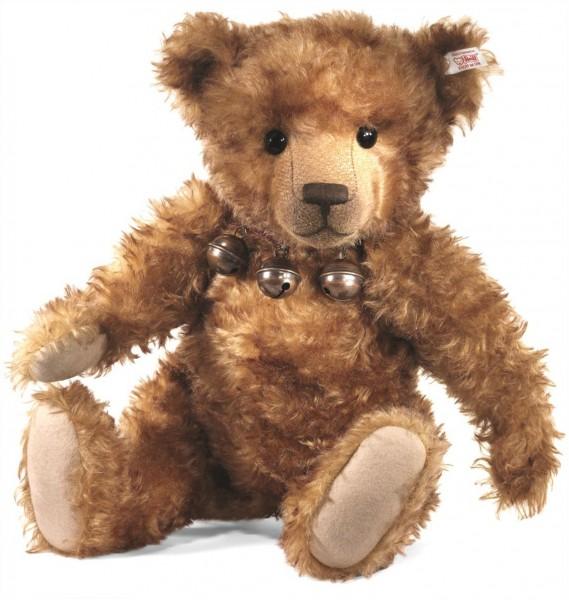 Steiff 682292 Teddybär Gentleman Ben Mohair 50 cm