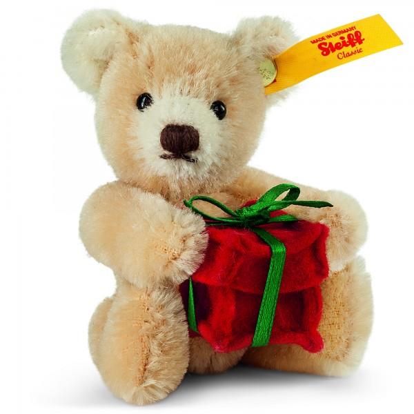 Steiff 028892 Mini Teddybär Geschenk 10 cm