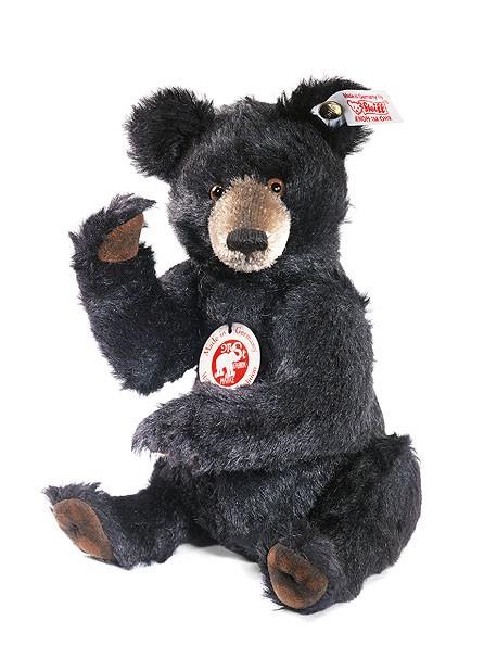 Steiff 036637 Winnipeg Grizzly Bärenjunges Teddybär 23 cm limitiert