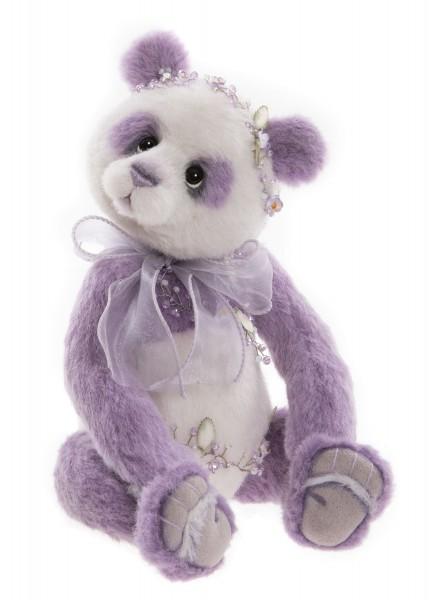 Charlie Bears Lavender 30 cm