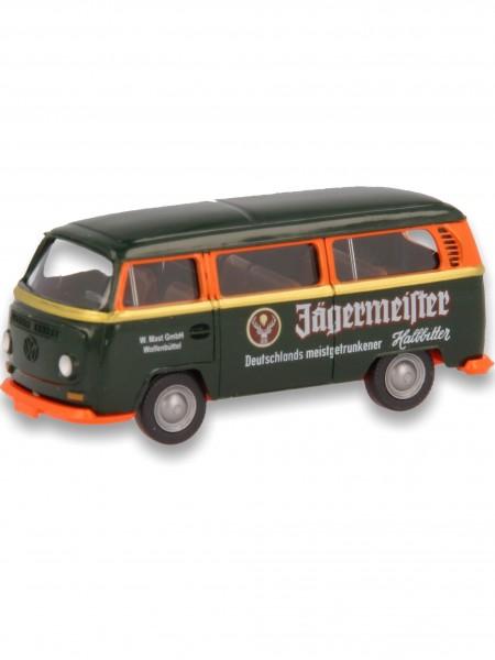 Wiking VW T2a Bus Jägermeister
